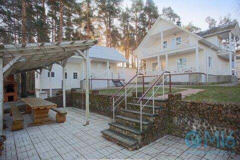 Загородный дом в Первой линии Озера - Фото 4