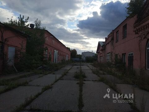 Продажа производственного помещения, Касли, Каслинский район, . - Фото 1