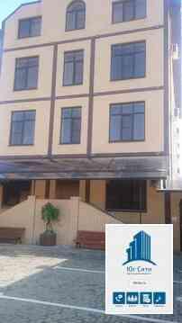 Продаётся отдельно стоящее здание в центре Краснодаора с арендаторами - Фото 1