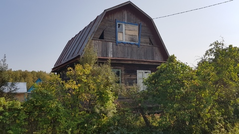 Продается Дача в СНТ Березки-2, Наро-Фоминского района - Фото 3