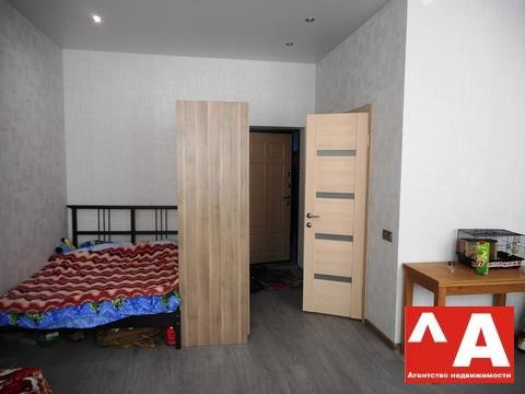 Продажа квартиры-студии 30 кв.м. на Серебровской - Фото 2