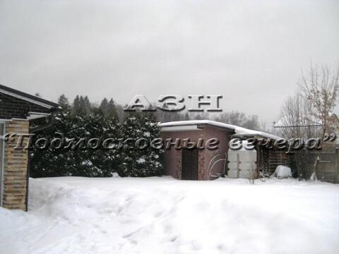 Новорижское ш. 49 км от МКАД, Лучинское, Дача 180 кв. м - Фото 5