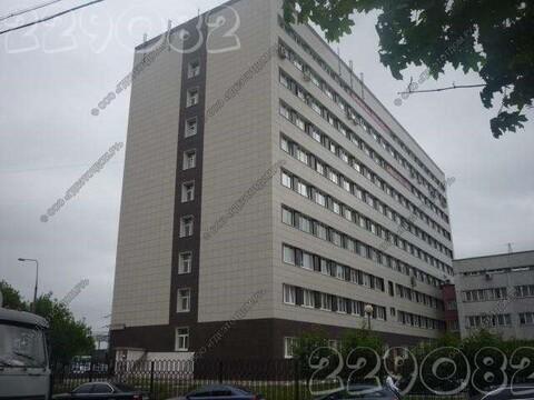 Офис (B), 21,5 м2 - Фото 1