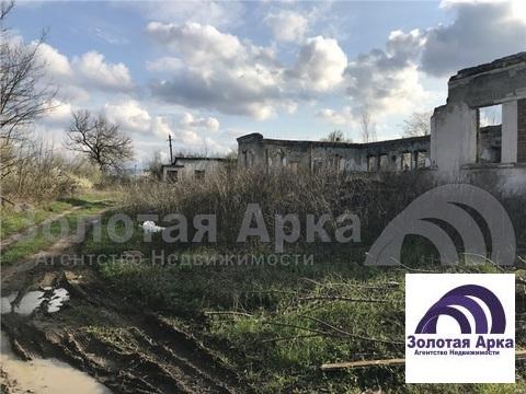 Продажа земельного участка, Ахтырский, Абинский район, Степной пер. - Фото 5