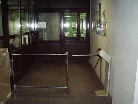 Сдаётся офисное помещение 33 м2 - Фото 4
