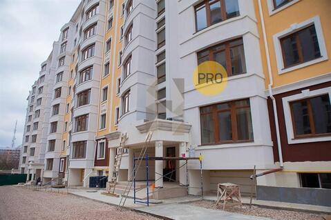 Продам 2 х ком. квартиру в Симферополе - Фото 3