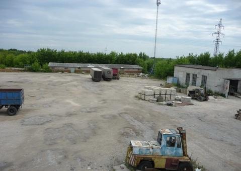Производственная база 1.6 гектара - Фото 5