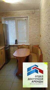 Двухкомнатная квартира в хорошем состояни - Фото 5