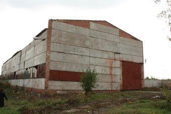 Продажа склада, Землянск, Семилукский район, Ул. Транспортная - Фото 1