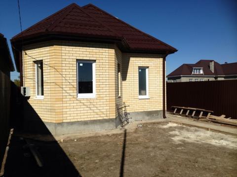 Дом 90м2 в районе Эпдрома - Фото 3
