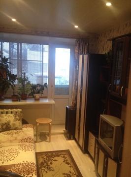 Отличная малосемейка, Купить квартиру в Сочи по недорогой цене, ID объекта - 317803394 - Фото 1