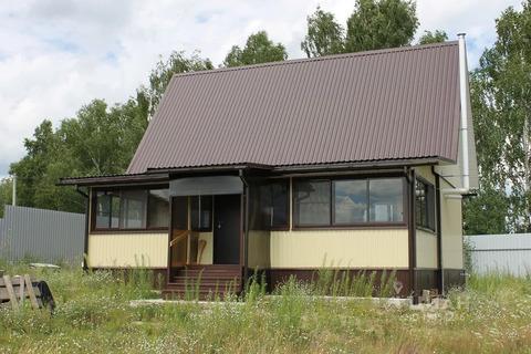Дом в Владимирская область, Александров пер. Вишневый (100.0 м)