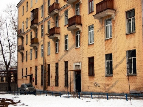Продажа квартиры, м. Красносельская, Красносельский туп. - Фото 3