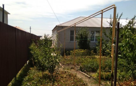 Продам коттедж в Михайловске Слащева 16 - Фото 1