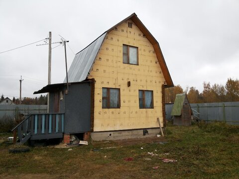 Участок 10 сот. , Щелковское ш, 22 км. от МКАД. - Фото 4