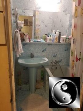 Аренда комнаты в 2-комнатной квартире 57 м2 15 500 &8381; в месяц Россия, - Фото 3