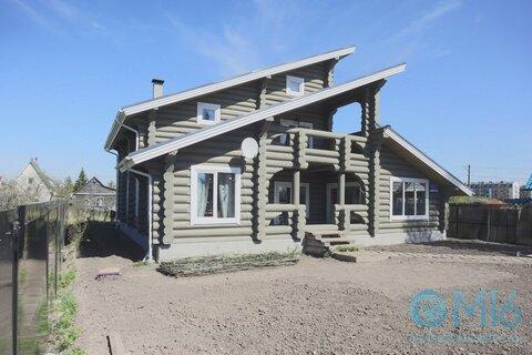 Объявление №46218309: Продажа дома. Пушкин