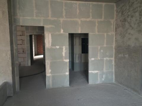 150 кв.м, св. планировка, 4 этаж, 1 секция - Фото 5