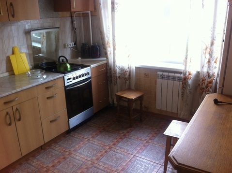 Двухкомнатная квартира на аренду в районе ж/д вокзала - Фото 1