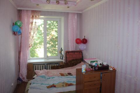 4-ком квартира город Струнино - Фото 2