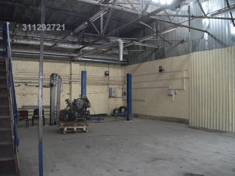 Предлагаются складские отапливаемые помещения (с подвалом). Потолки от - Фото 2