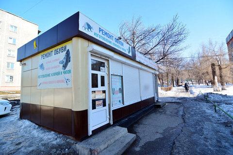 Сдается Торговая площадь. , Новокузнецк город, улица Клименко 62 - Фото 4