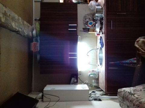 Продается отдельно стоящий жилой бревенчатый дом в мкр. Оргтруд - Фото 4