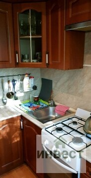 Продается однокомнатная квартира, г.Наро-Фоминск, ул.Профсоюзная, д.34 - Фото 4