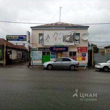 Продажа готового бизнеса, Новохоперск, Новохоперский район, Ул. . - Фото 1