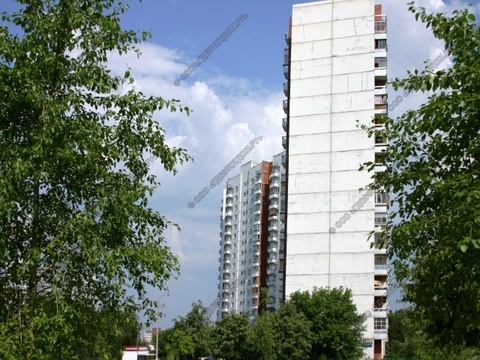 Продажа квартиры, м. Крылатское, Ул. Осенняя - Фото 3