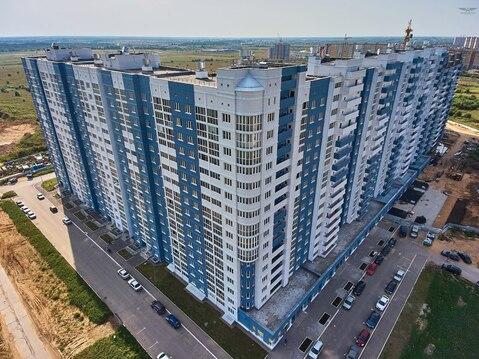 Квартира в новом жилом комплексе Иллидиум - Фото 1