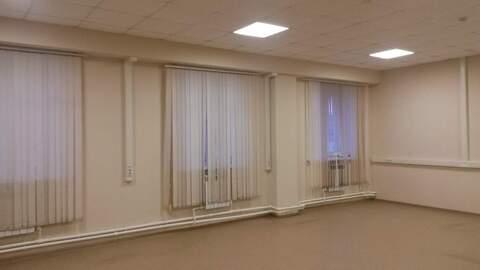 Офисное помещение 55 кв. м. - Фото 2