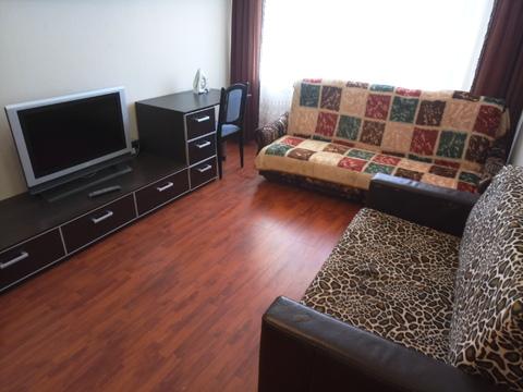 Квартира посуточно Чебоксары - Фото 2