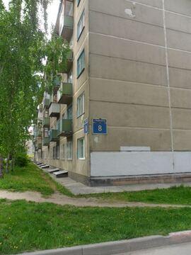 Продажа квартиры, Новосибирск, Ул. Тихвинская - Фото 3