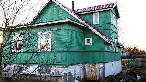 Дом 105 кв.м, 6 комн, 15 соток - Фото 2