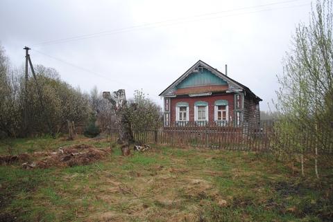 Продается дом 50 м2+ 50 соток земли. - Фото 2