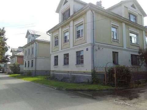 Продажа квартиры, Владимир, Ул. Воровского - Фото 1
