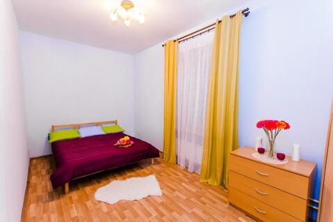 Сдам квартиру в аренду ул. Багратиона, 24 - Фото 1