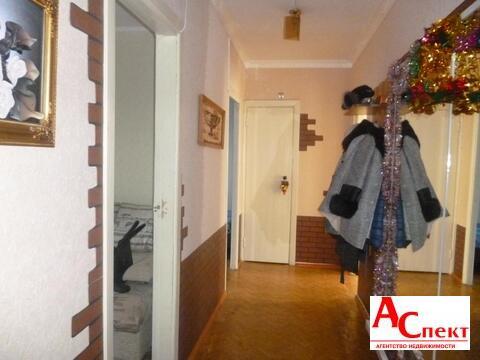 Продается 3х квартира - Фото 4