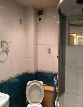 Продам комнату в общежитии в г.Обнинске, ул. Курчатова 28 - Фото 1
