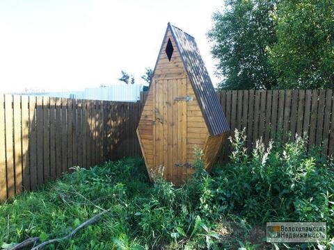 Готовая дача в Волоколамском районе - Фото 5