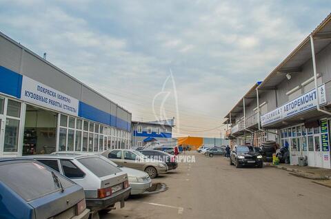 Торговая площадь от 19, 6 кв.м. в тк Универсальный - Фото 3