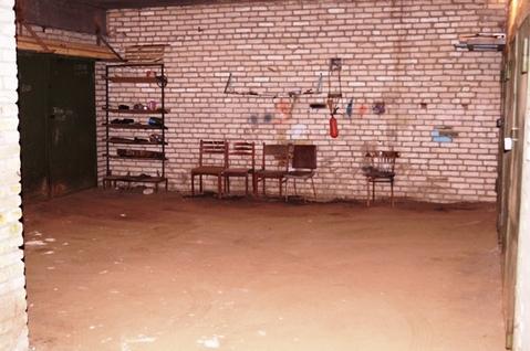 Продается гараж ГСК Полет (ул.Гудкова) - Фото 2