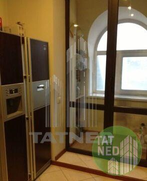 Продается 4-к комнатная квартира на ул.Щапова д.9, 4/4 эт. - Фото 1