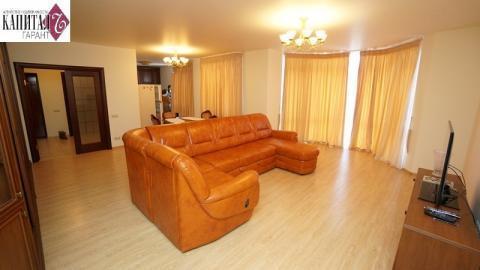 Шикарная, видовая квартира в самом центре города Новороссийска. - Фото 4