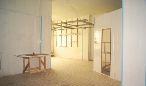 Сдается помещение свободного назначения,115 кв.м, ул.электрозаводская21 - Фото 2
