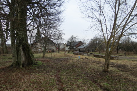 Дом с печкой, Баня, 25 соток, д. Шаблыкино - Фото 3