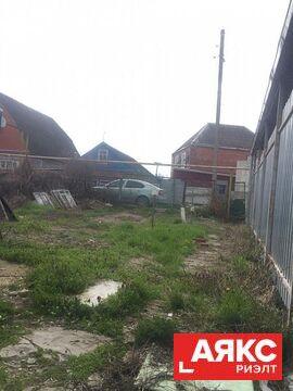 Продается земельный участок г Краснодар, ул 1-й Кузнечный Зарой, д 80 - Фото 1
