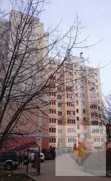 Продажа квартиры, Калуга, Ул. Поле Свободы, Купить квартиру в Калуге по недорогой цене, ID объекта - 319681189 - Фото 1