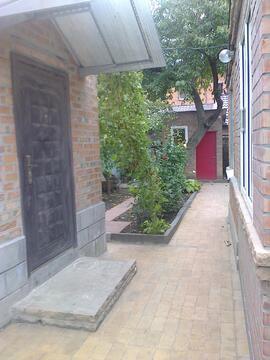 Ленина дом 47 квм отл.ремонтгараж, 2,9сот въезд, часть дома свой адрес - Фото 3